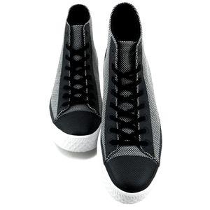 Converse CTAS Modern Hi Mens Size 10 Black/White